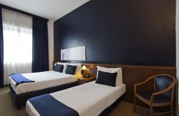 фотографии отеля Grand Hotel Tiberio изображение №3
