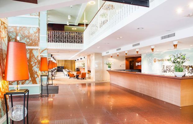 фото Nordic Hotel Forum изображение №14