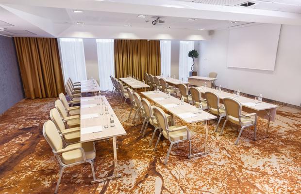 фотографии Nordic Hotel Forum изображение №8