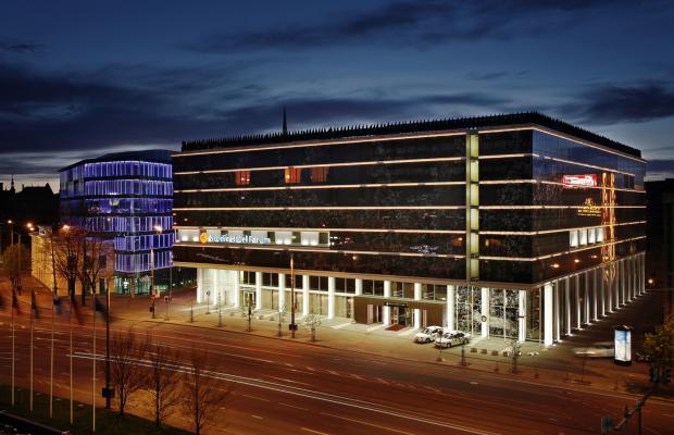 фото Nordic Hotel Forum изображение №2