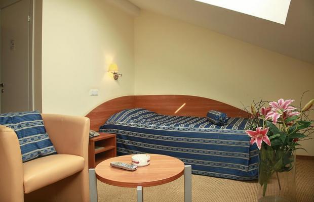 фото отеля Aribe изображение №5