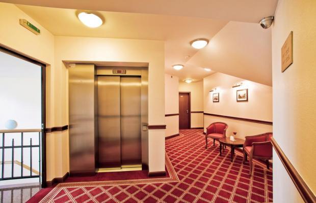 фото отеля National Hotel изображение №17