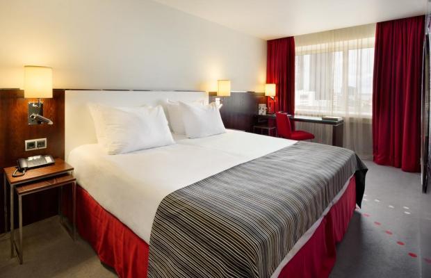 фото отеля Radisson Blu Hotel Olumpia (ex.Reval) изображение №17