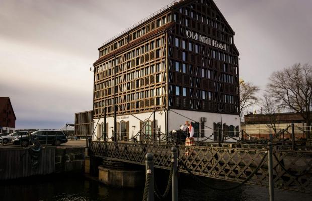 фотографии Old Mill изображение №8