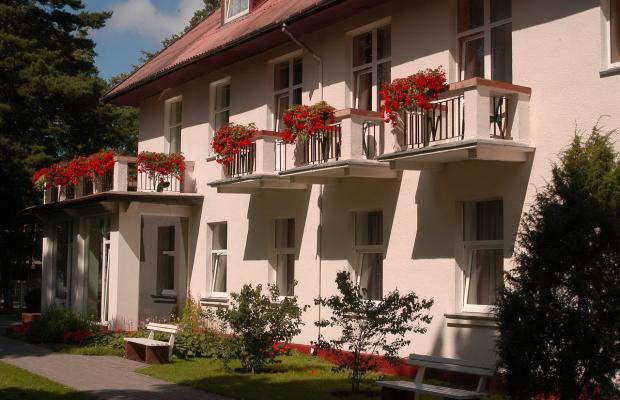 фото отеля Vandenis изображение №1