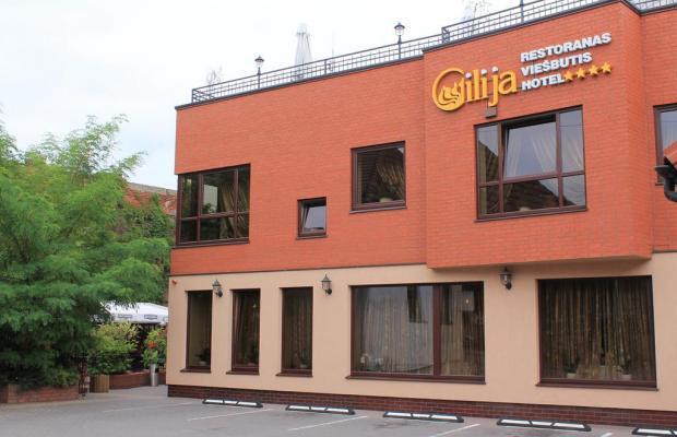 фото отеля Gilija (ex. Silute) изображение №1
