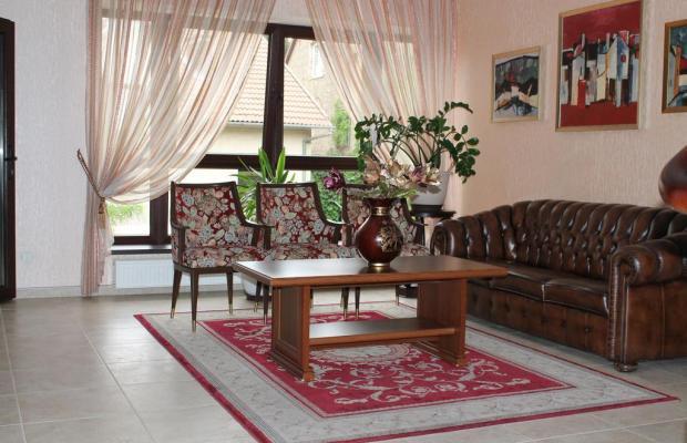 фотографии отеля Gilija (ex. Silute) изображение №31