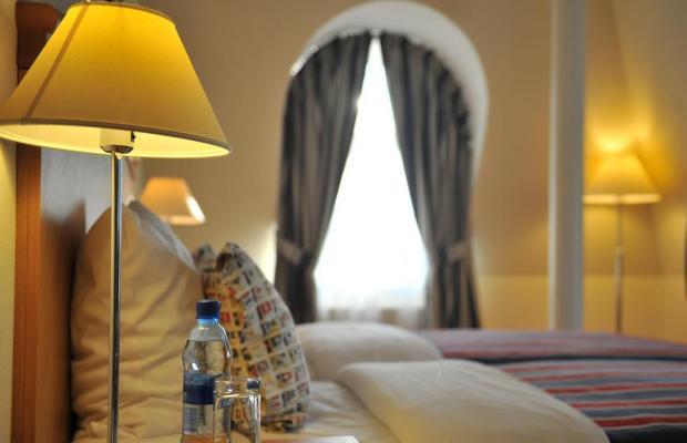 фотографии Radisson Blu Hotel Klaipeda изображение №56