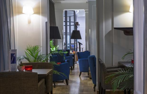 фотографии Radisson Blu Hotel Klaipeda изображение №48