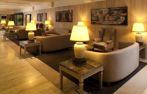 фотографии Holiday Inn Rome - Eur Parco dei Medici изображение №8