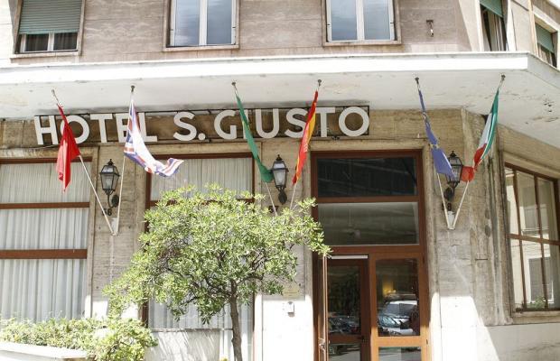 фото отеля San Giusto изображение №21