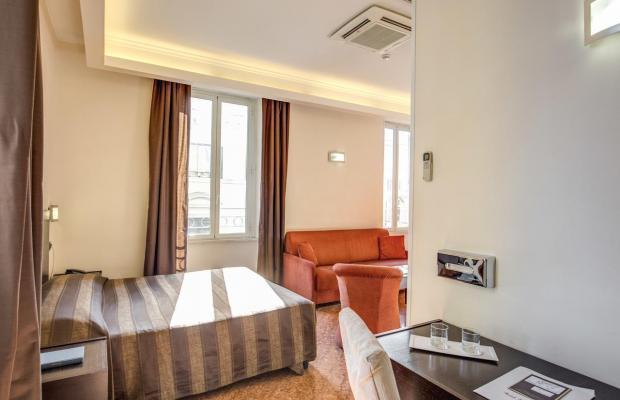 фото отеля San Marco Hotel Rome изображение №37