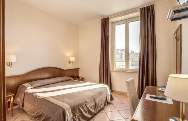фотографии отеля San Marco Hotel Rome изображение №31