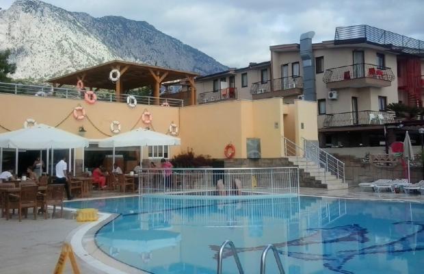 фото отеля Club Sunbel изображение №1