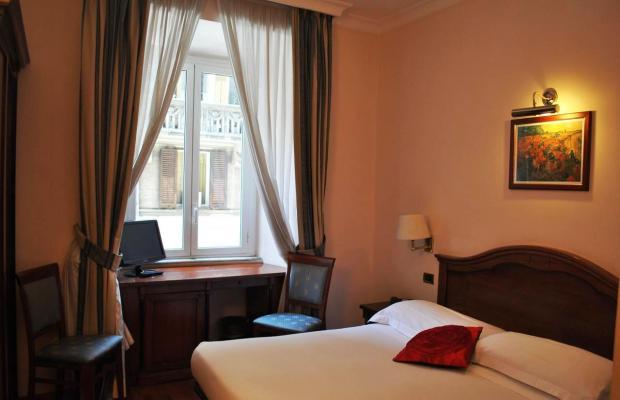 фото отеля Hotel Sant'Angelo изображение №29