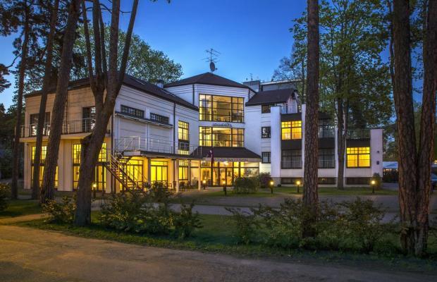 фото отеля Ayurveda Palace Jurmala (ex. Jomas Seta) изображение №5