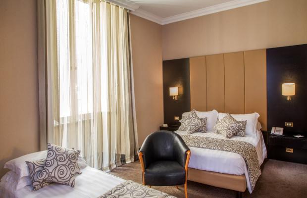 фото Savoy Hotel Rome изображение №50
