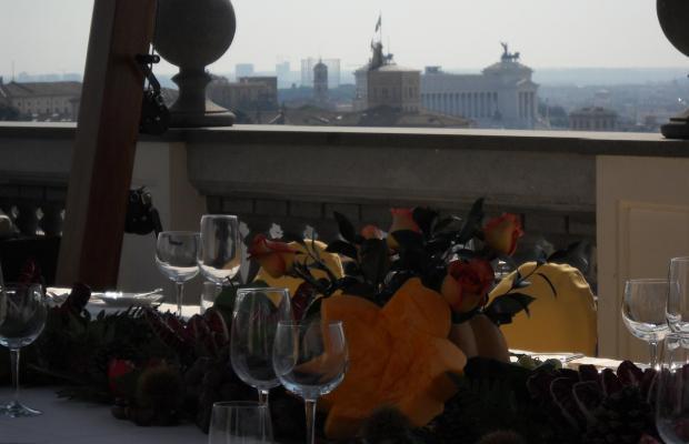 фото отеля Savoy Hotel Rome изображение №49