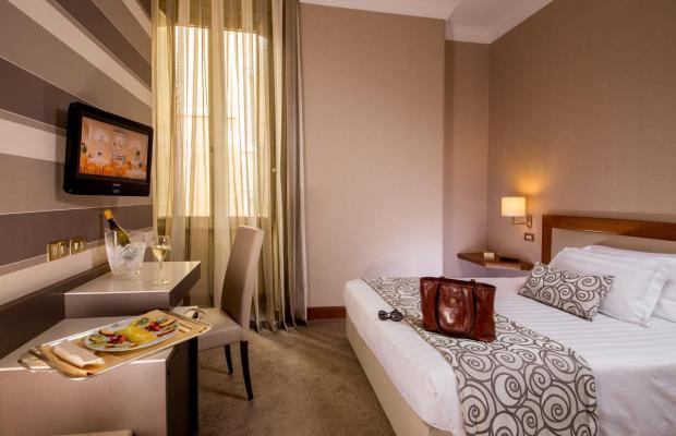 фото отеля Savoy Hotel Rome изображение №37