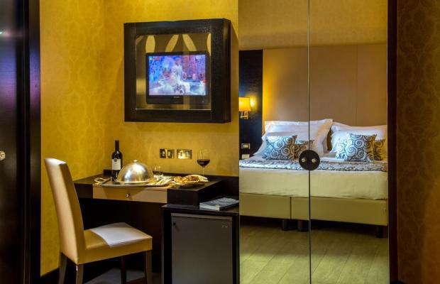 фотографии Savoy Hotel Rome изображение №32