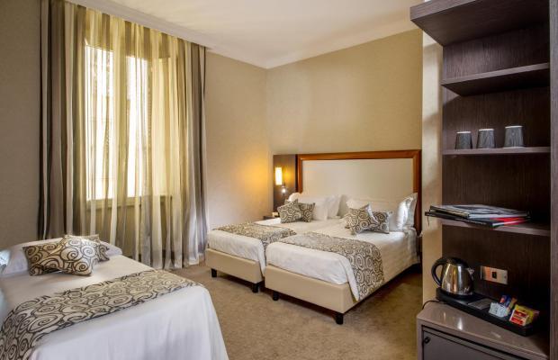 фото Savoy Hotel Rome изображение №30