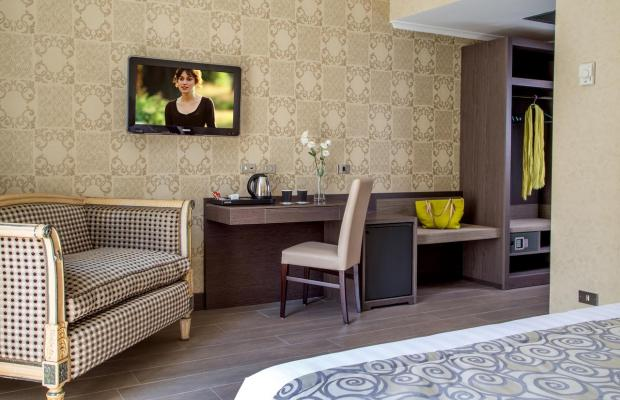 фотографии отеля Savoy Hotel Rome изображение №23