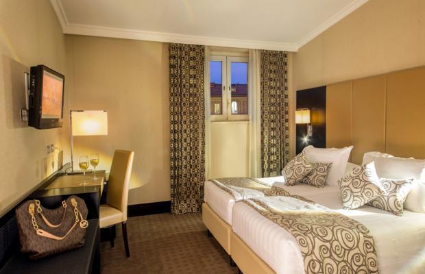 фото Savoy Hotel Rome изображение №14