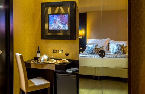 фото Savoy Hotel Rome изображение №6
