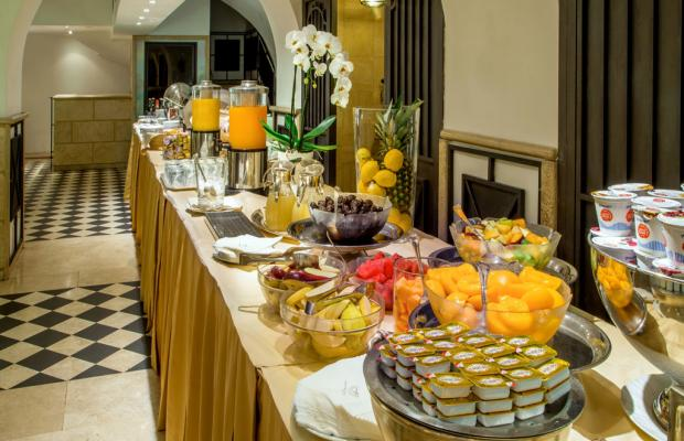 фото Savoy Hotel Rome изображение №2