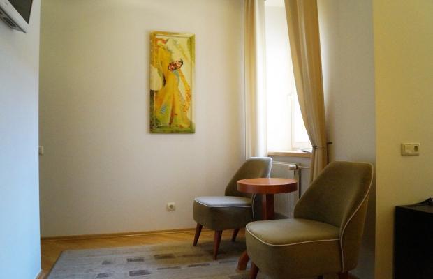 фотографии отеля Preliudija изображение №15