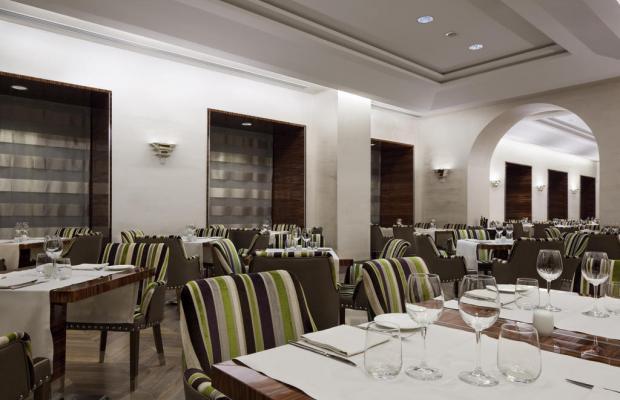 фотографии отеля Una Hotel Roma изображение №35