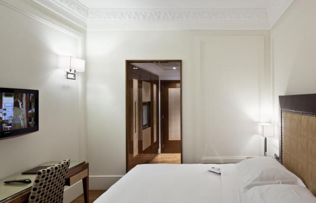 фотографии Una Hotel Roma изображение №28