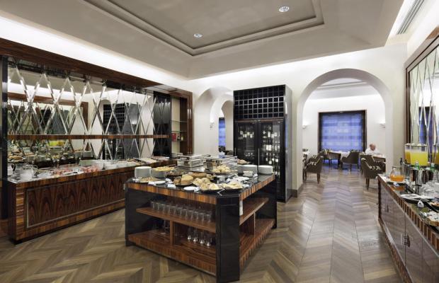 фотографии отеля Una Hotel Roma изображение №27