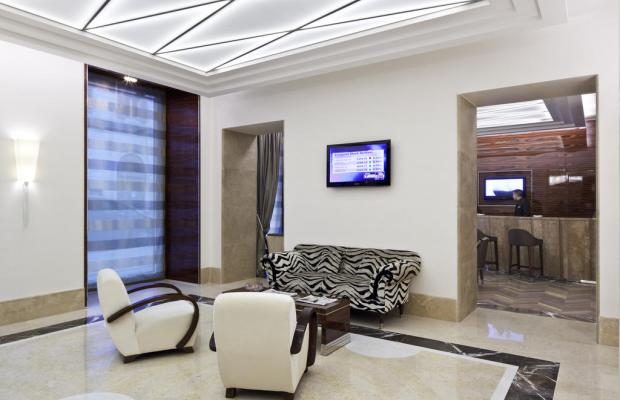 фотографии Una Hotel Roma изображение №24