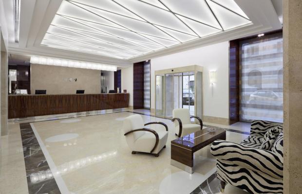 фото отеля Una Hotel Roma изображение №21