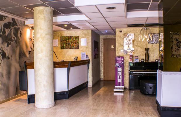 фото отеля Scheppers изображение №5