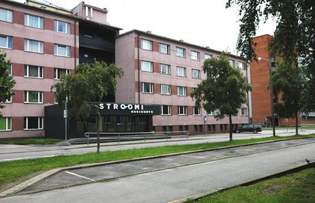 фото отеля Stroomi Residents (ex. Hotel Stroomi) изображение №1