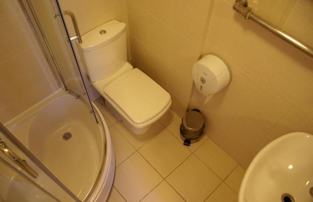 фотографии Rafael Hotel Riga (ex. Enkurs) изображение №4