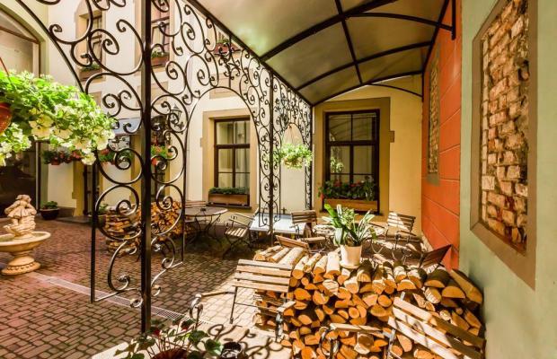 фото Old Riga Hotel Vecriga изображение №14