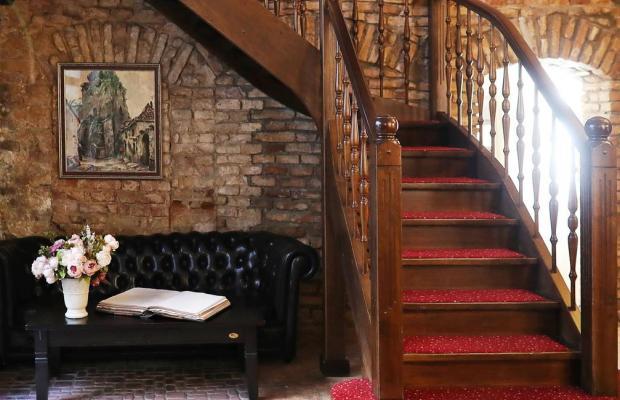 фотографии отеля Old Riga Hotel Vecriga изображение №3