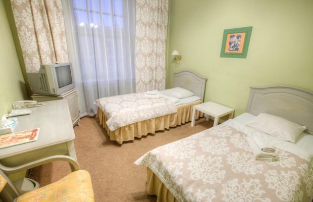 фото отеля Viktorija изображение №29