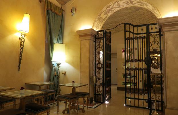 фотографии отеля Veneto Palace изображение №87