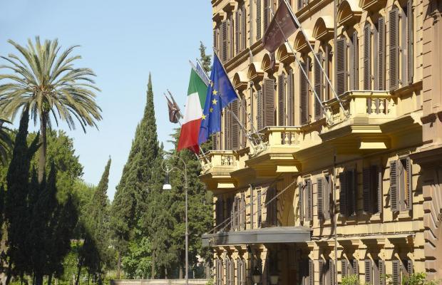 фото отеля Sofitel Rome Villa Borghese изображение №1