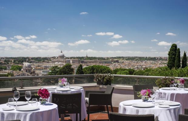 фотографии Sofitel Rome Villa Borghese изображение №12