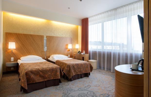 фотографии отеля Tallink City Hotel изображение №15