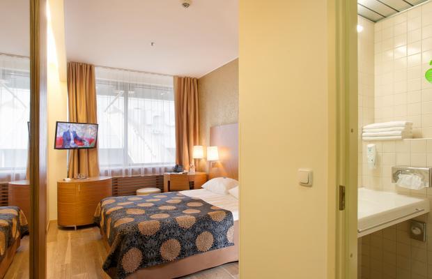 фотографии отеля Tallink City Hotel изображение №7