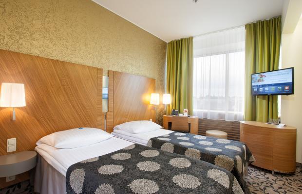 фото Tallink City Hotel изображение №6