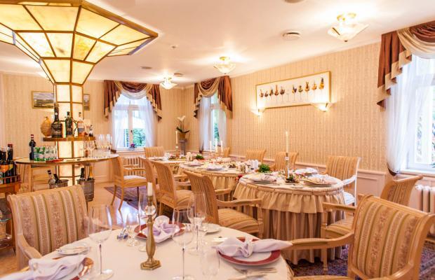 фотографии TB Palace Hotel & Spa изображение №76