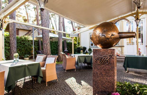 фото TB Palace Hotel & Spa изображение №30
