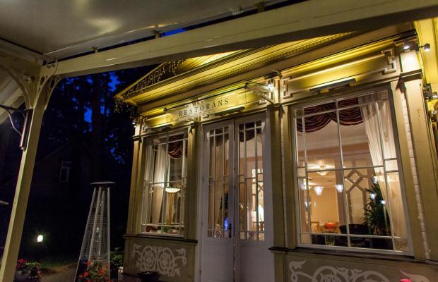 фотографии отеля TB Palace Hotel & Spa изображение №27